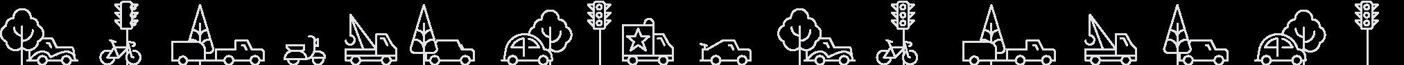 Ilustraci�n de distintos tipos de autom�viles
